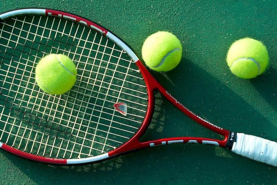 tenis co typować?
