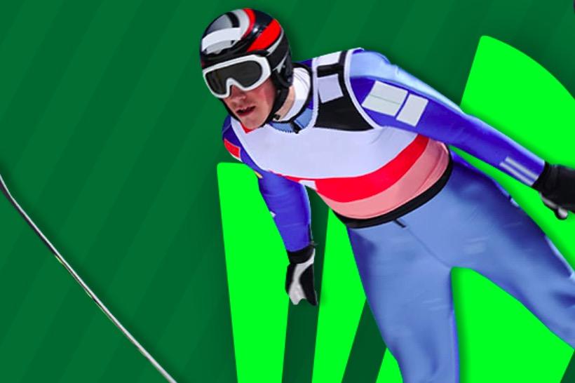 Zakład bez ryzyka w Totalbet - 50 PLN na skoki narciarskie w weekend